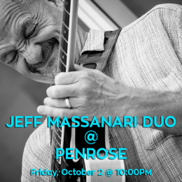 Jeff Massanari Duo