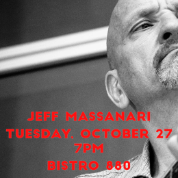 Jeff Massanari – Solo Guitar